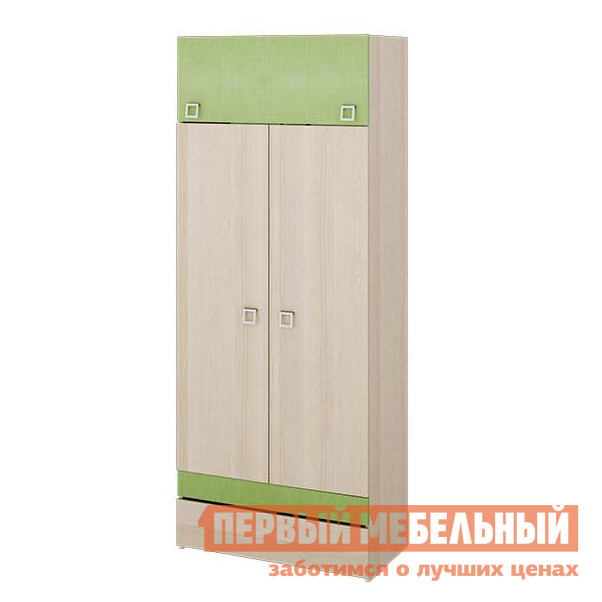 Шкаф детский ТриЯ ПМ-139.05 спальный гарнитур трия саванна к1