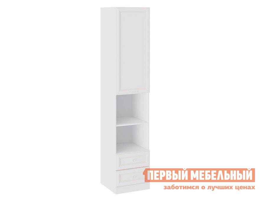 Детский шкаф ТриЯ Шкаф комбинированный Франческа ТД 312.07.20