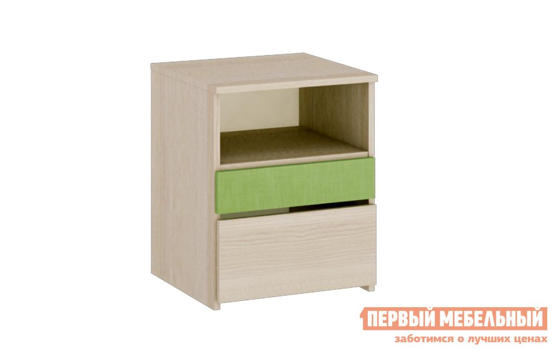 Тумба детская ТриЯ ПМ-139.13 дверь распашная мебель трия ларго пм 181 07 11