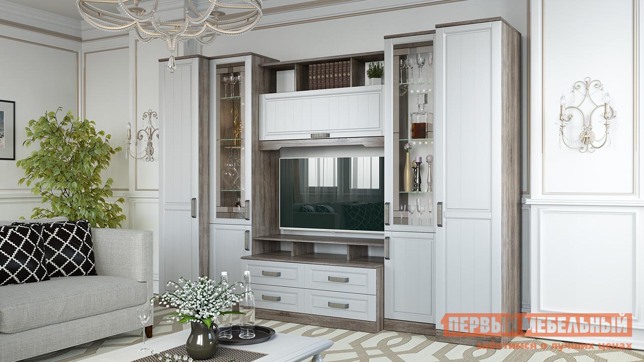 Гостиная ТриЯ ГН-223.205 стенка для гостиной мебель трия саванна гн 234 004