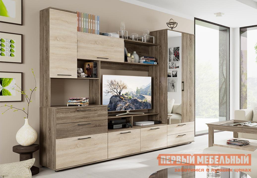 Фото - Гостиная ТриЯ Набор мебели для общей комнаты «Марта» набор модульный мебель трия наоми