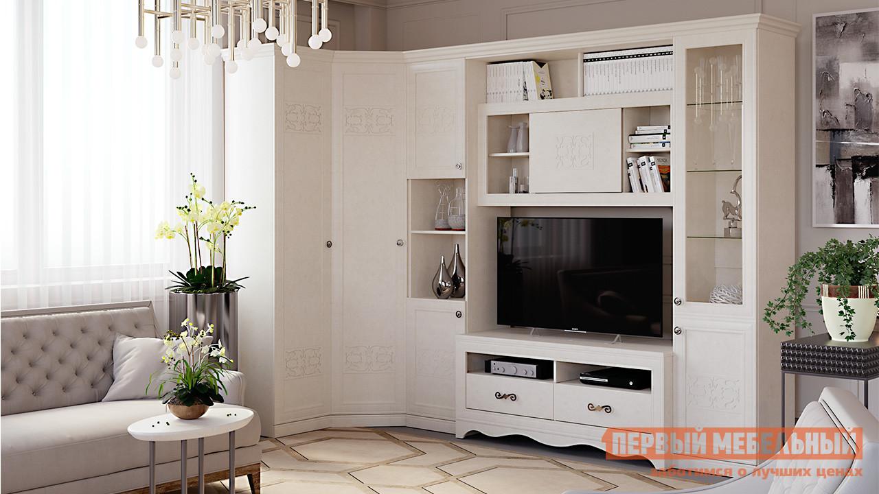 Угловая гостиная в классическом стиле ТриЯ ГН-234.007