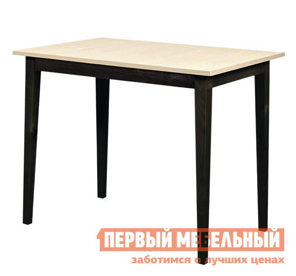 Кухонный стол ТриЯ Диез Т1 С-161 кухонный гарнитур трия фэнтези 120 см