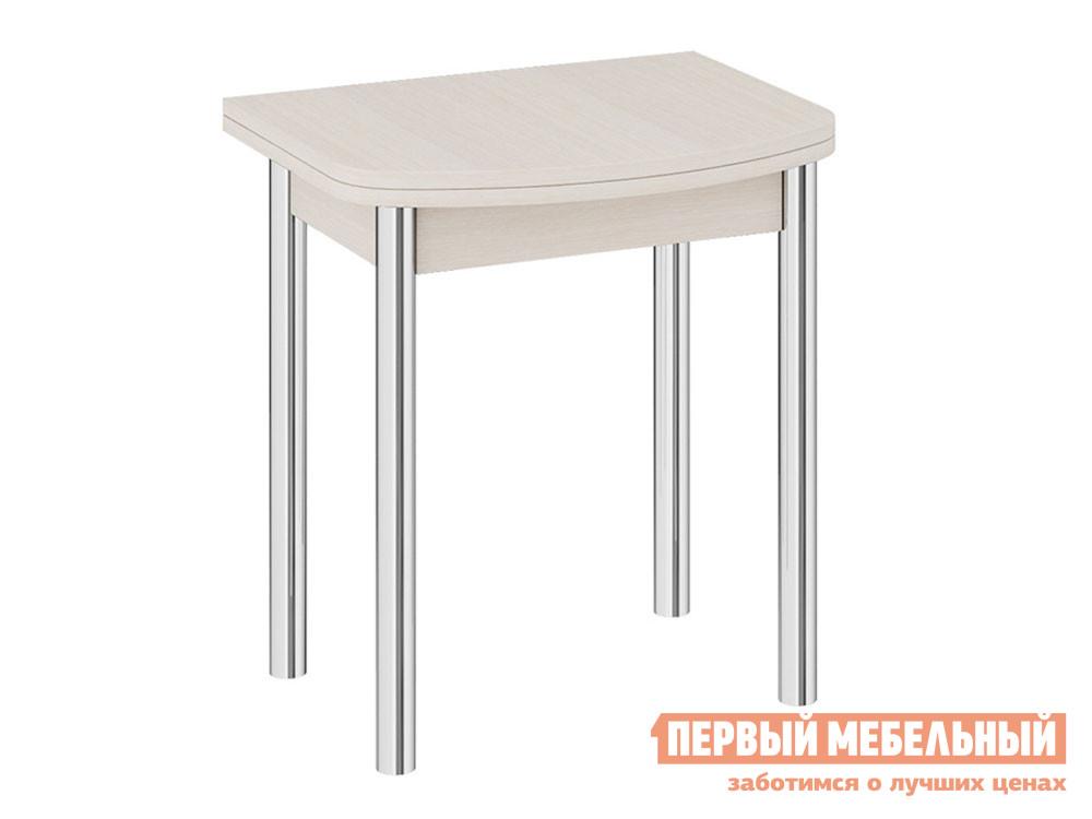 Кухонный стол СМ-204.01.2 Дуб Белфорт, Средний фото
