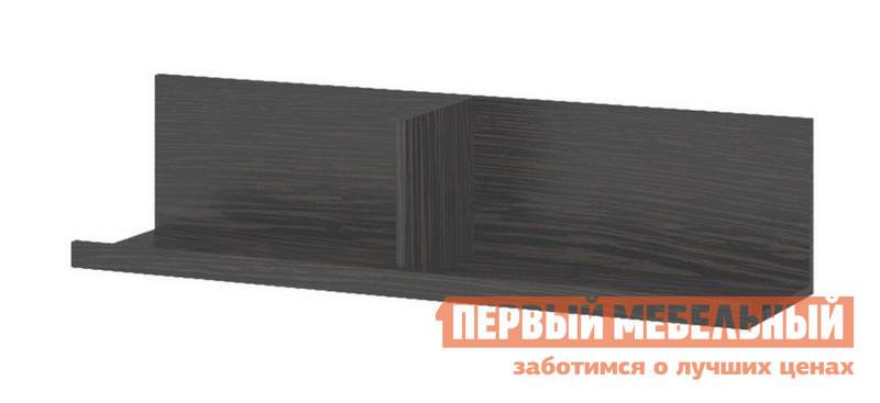 Настенная полка ТриЯ Пм(03) мебель трия зеркало настенное грета пм 119 11tri pm 119 11tri pm 119 11