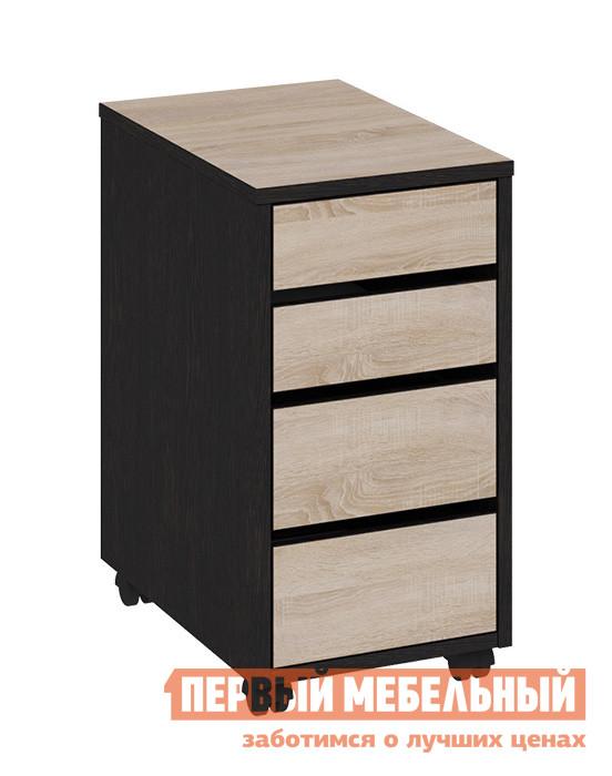 Тумба ТриЯ Мики ПМ-155.13 дверь распашная мебель трия ларго пм 181 07 11