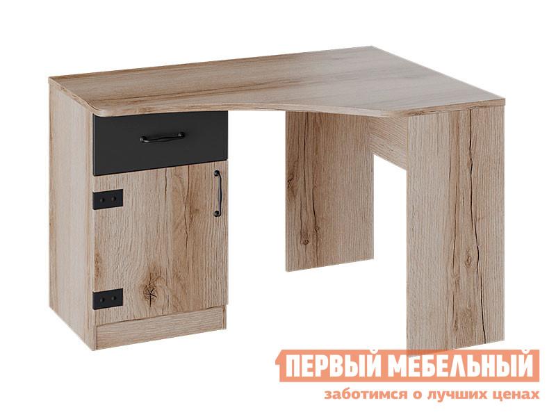 Детский письменный стол ТриЯ Окланд ТД-324.15.03 Стол письменный угловой