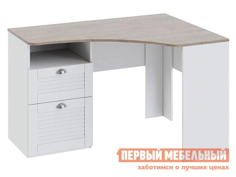 Письменный стол детский Первый Мебельный Ривьера ТД 241.15.03