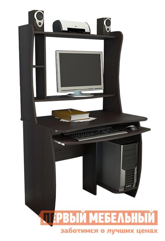 Компьютерный стол ТриЯ Школьник-люкс (М) спальный гарнитур трия саванна к1