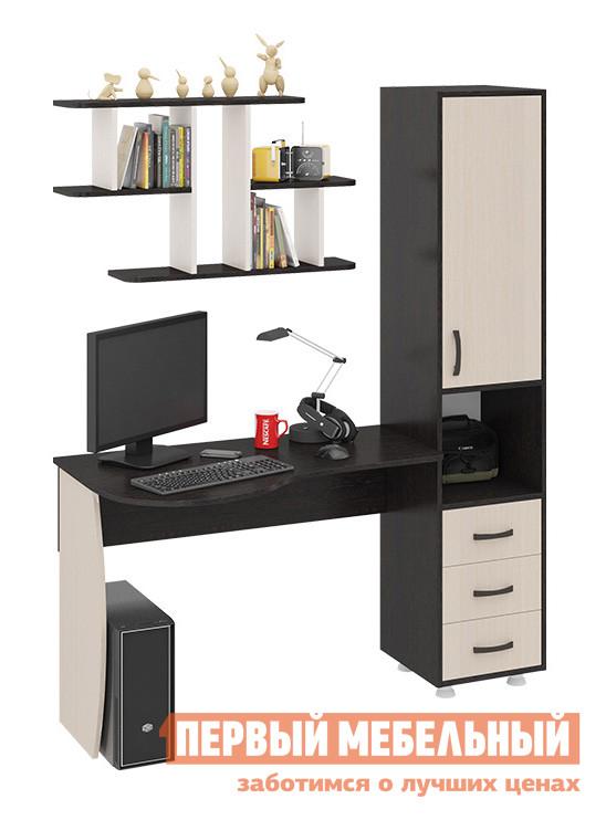 Письменный стол ТриЯ
