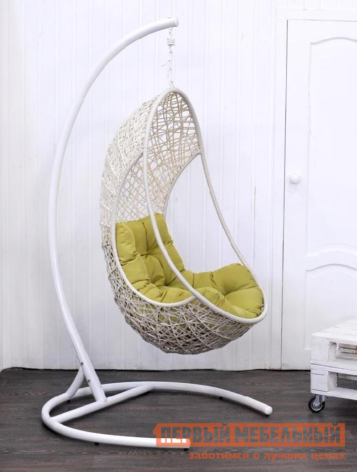 Подвесное кресло ЭкоДизайн Lite skyline подвесное кресло