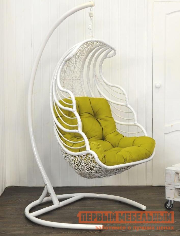 Подвесное кресло ЭкоДизайн Shell кресло подвесное экодизайн lunar black
