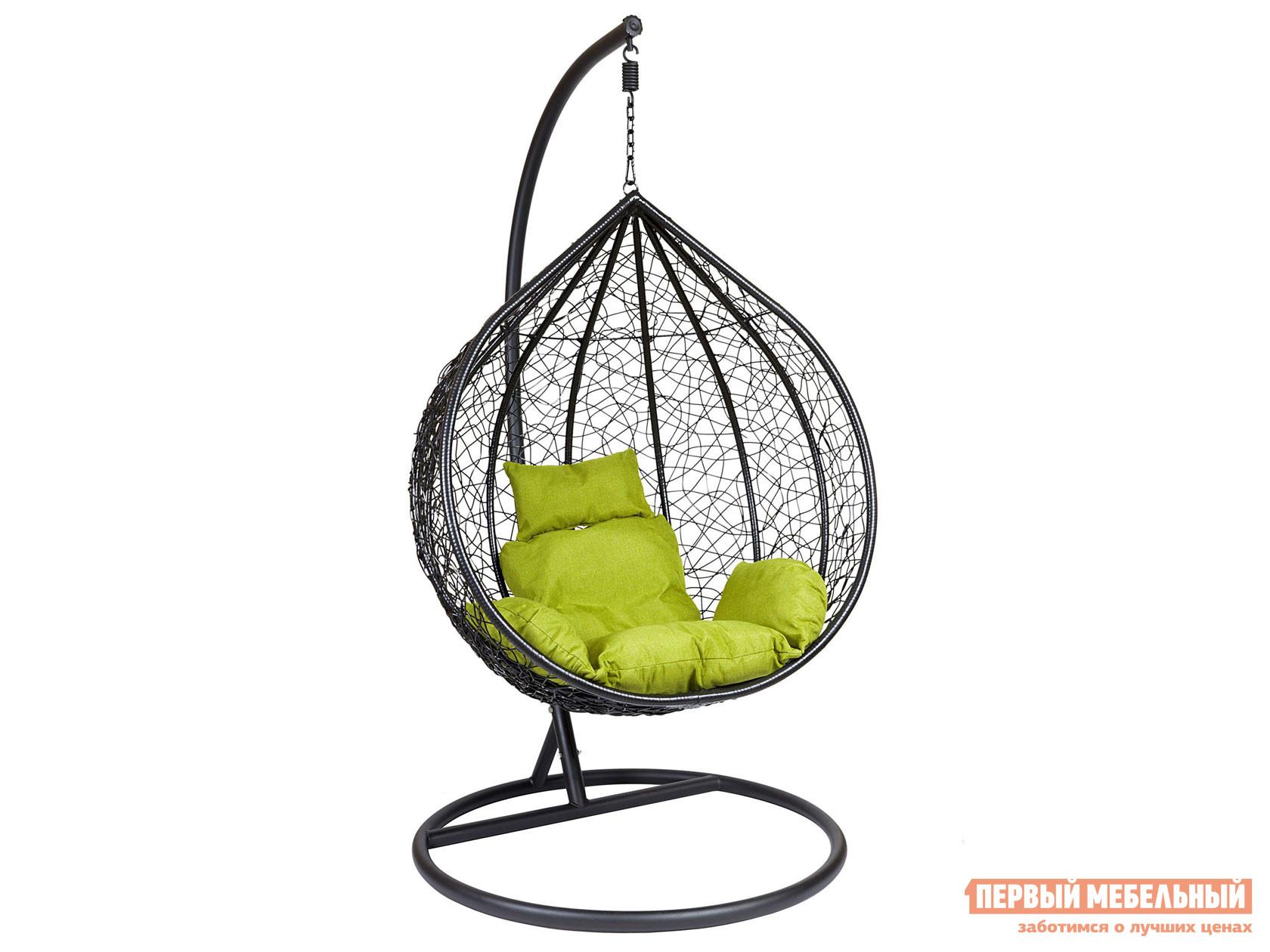 Подвесное кресло из искусственного ротанга ЭкоДизайн Подвесное кресло Z-03 (A)