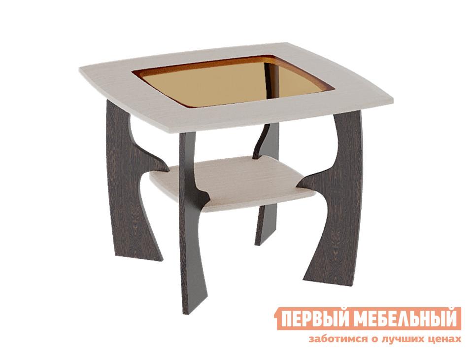 Журнальный столик ТриЯ Стол журнальный тип 13