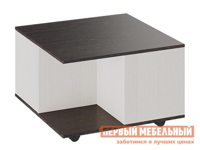 Журнальный столик ТриЯ Стол журнальный тип 11