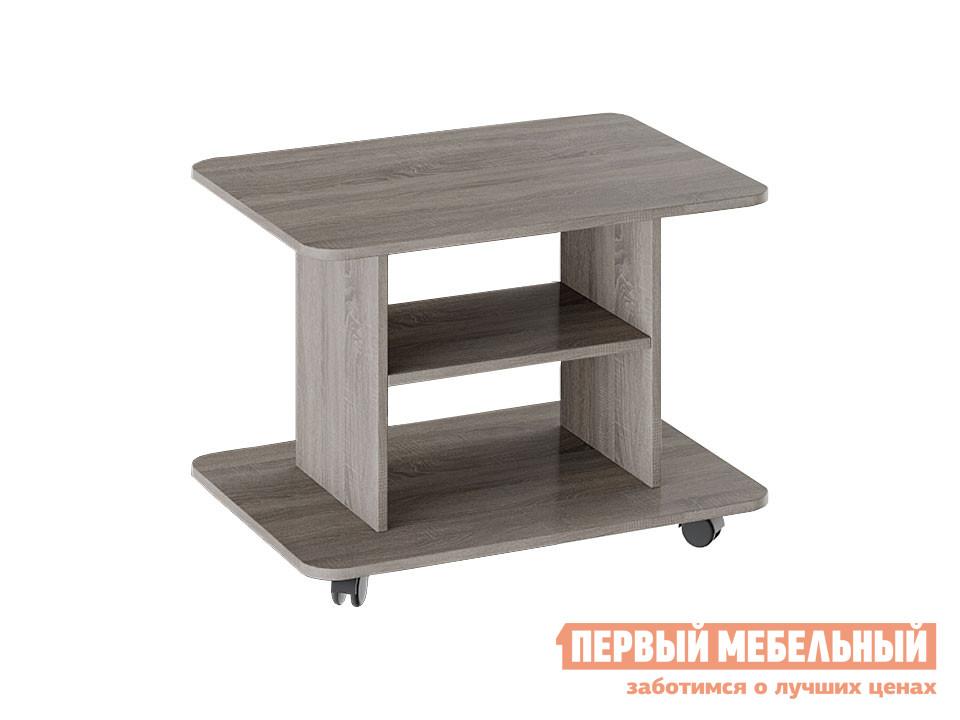 Журнальный столик ТриЯ Стол журнальный тип 1