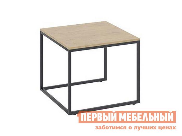 Журнальный столик ТриЯ Лофт 6 Стол журнальный тип 1