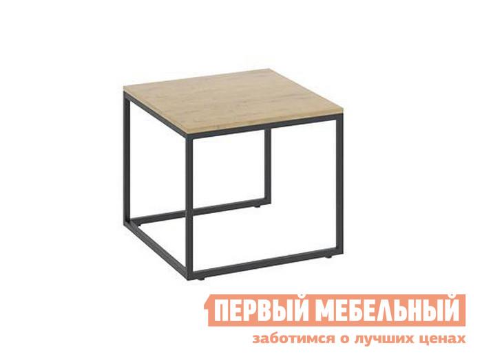 Журнальный столик ТриЯ Лофт 7 Стол журнальный тип 2