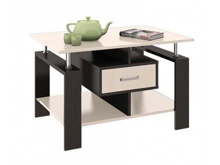 Журнальный столик Тип 3 Паркер