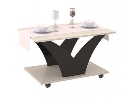 Журнальный столик Выкатной тип 4 Данти