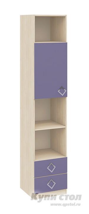 Детский стеллаж ТриЯ СМ-201.12.001 спальный гарнитур трия саванна к1