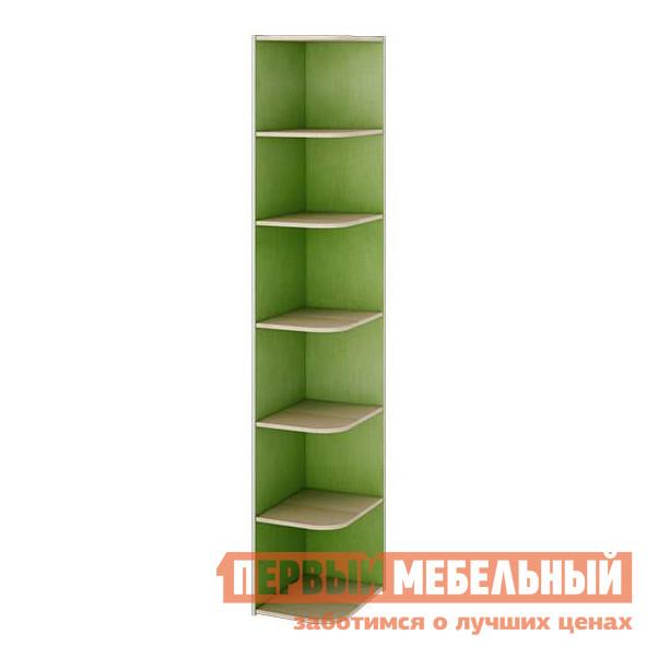 Детский стеллаж ТриЯ ПМ-139.09 дверь распашная мебель трия ларго пм 181 07 11