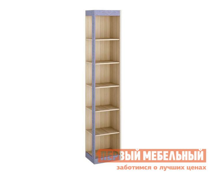 Детский стеллаж ТриЯ ПМ 145.13 дверь распашная мебель трия ларго пм 181 07 11