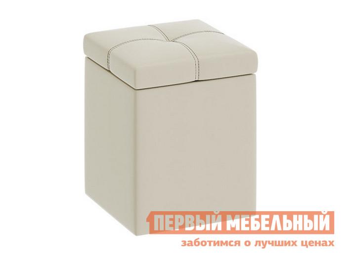 Пуф с ящиком ТриЯ Пуф Остин