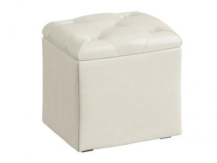 Пуф с ящиком для хранения