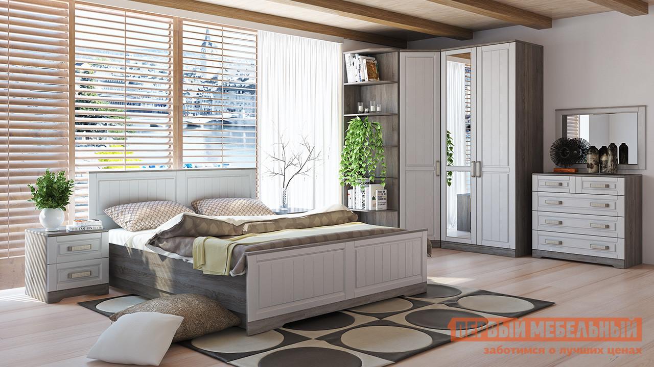 Спальный гарнитур ТриЯ Прованс ТриЯ К5 спальный гарнитур трия лючия к2