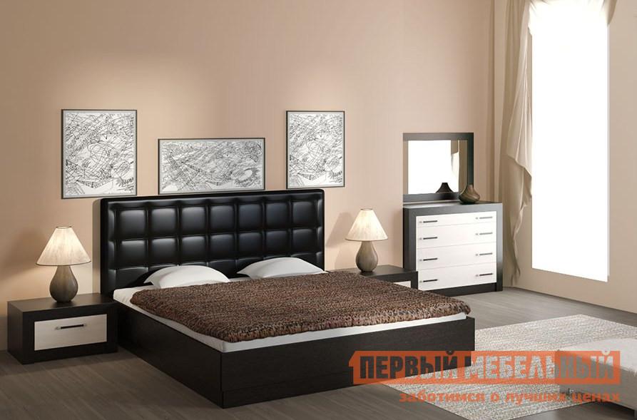 Комплект мебели для спальни ТриЯ Токио К4 комплект мебели для спальни трия амели к1
