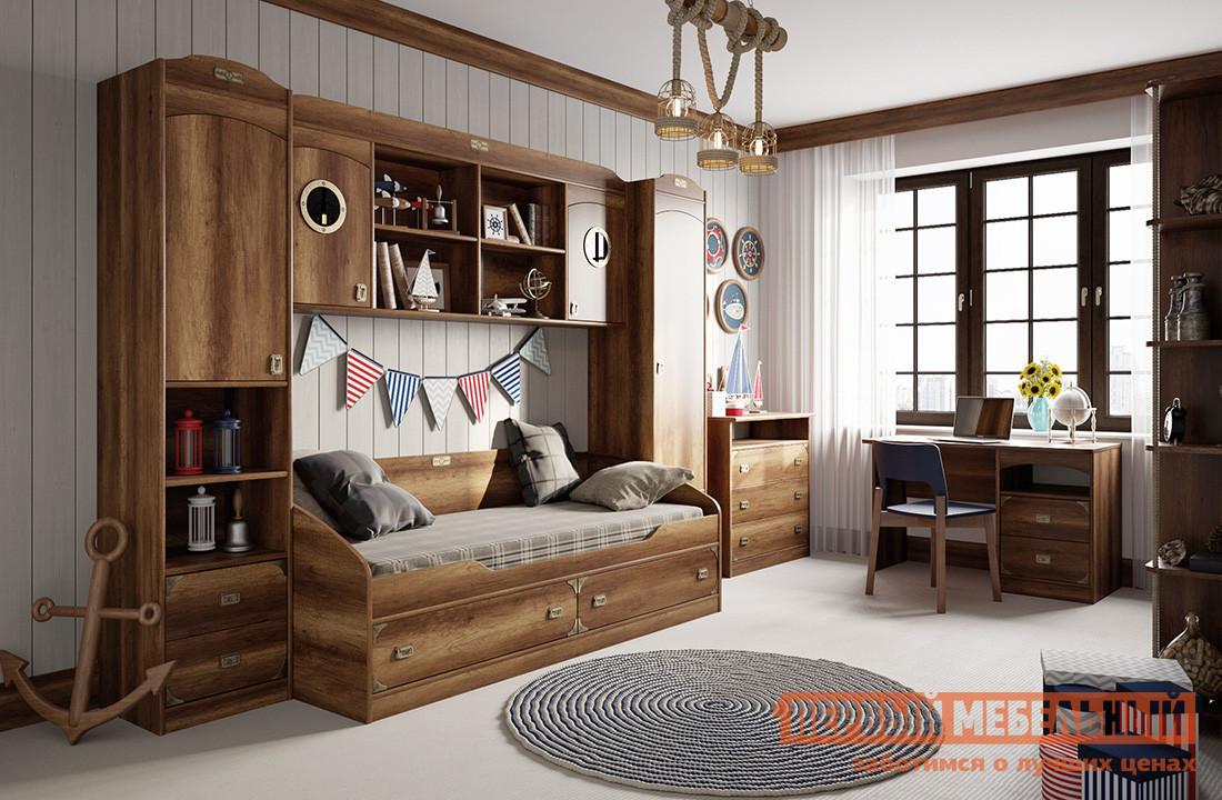 Комплект детской мебели ТриЯ Навигатор К3 комплект детской мебели трия прованс к1