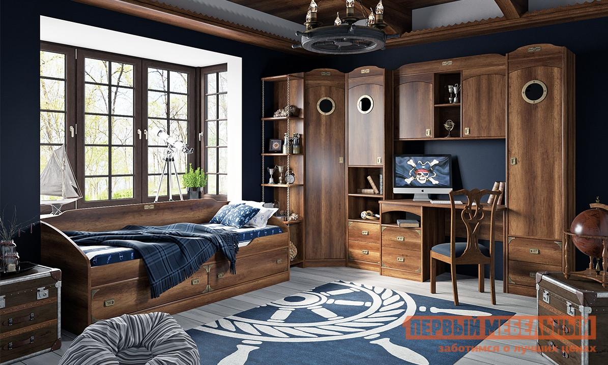 Комплект детской мебели ТриЯ Навигатор К1 комплект детской мебели мебельсон амели м к1