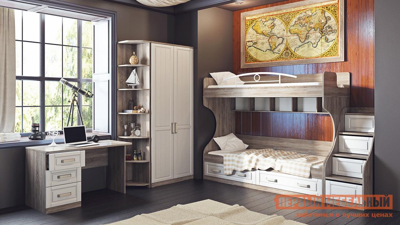 Комплект детской мебели ТриЯ Прованс К1 спальный гарнитур трия саванна к1