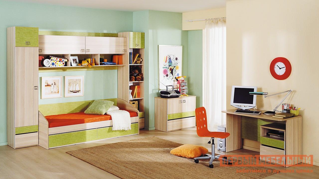 Комплект детской мебели ТриЯ Киви К4 комплект детской мебели трия аватар лаванда к1