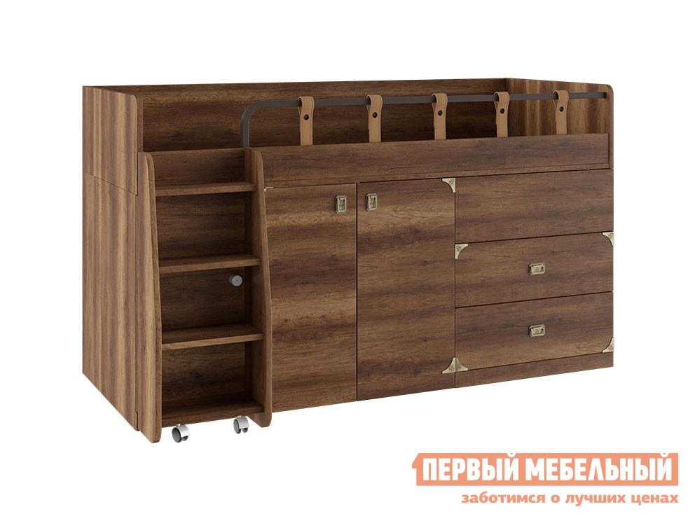 Кровать-чердак Первый Мебельный Навигатор