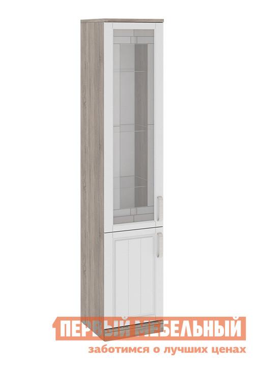 Шкаф-витрина ТриЯ ТД-223.07.25 настенное зеркало трия тд 235 06 01