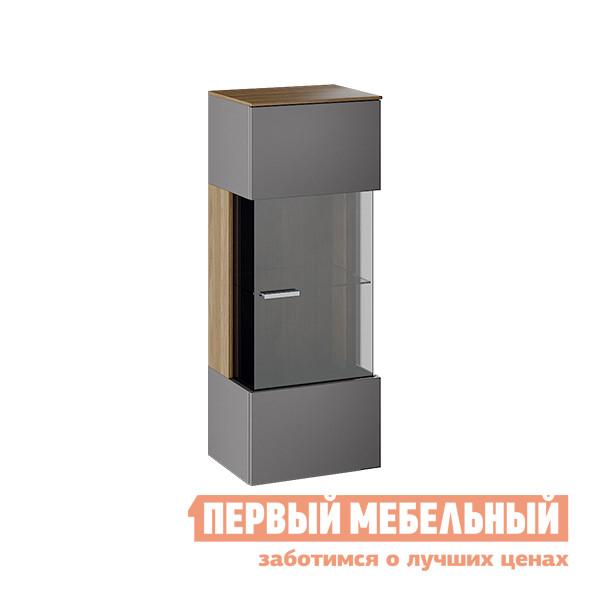 Шкаф-витрина ТриЯ Харрис ТД-302.03.25 Шкаф навесной