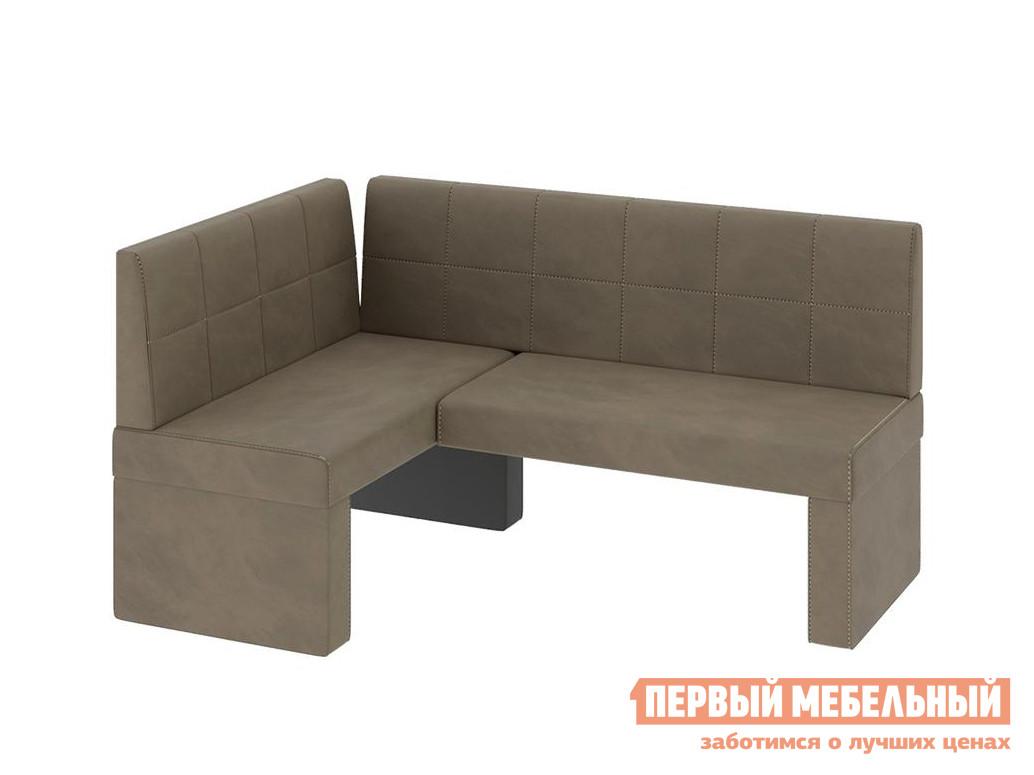 Кухонный диван ТриЯ Прага Диван угловой