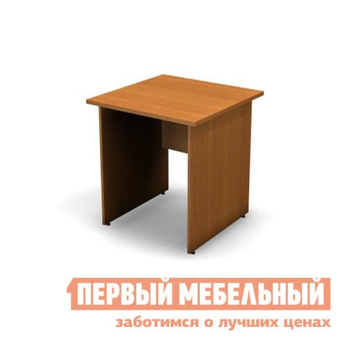 Письменный стол Дэфо СТ2-08 стол офисный дэфо берлин b101 правый береза серый