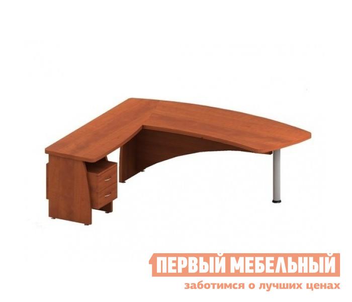 Компьютерный стол Дэфо СТ91-02L