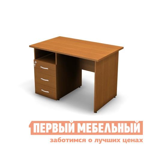 Письменный стол Дэфо 29S200 кресло дэфо лайт new 2005