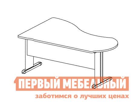 Компьютерный стол Дэфо B108/1
