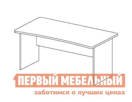 Компьютерный стол Дэфо BM280 стол офисный дэфо берлин b101 правый береза серый
