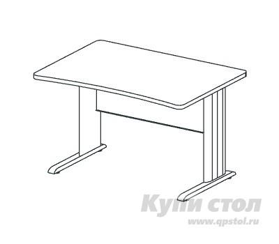 Компьютерный стол Дэфо BM275/1 компьютерный стол кс 20 30