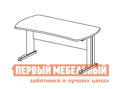Компьютерный стол Дэфо B158/1 laminat mostflooring 12208