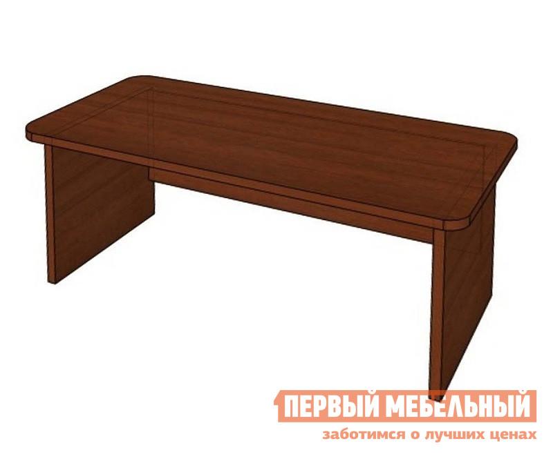 Письменный стол Дэфо СТ9-18 стол офисный дэфо берлин b101 правый береза серый