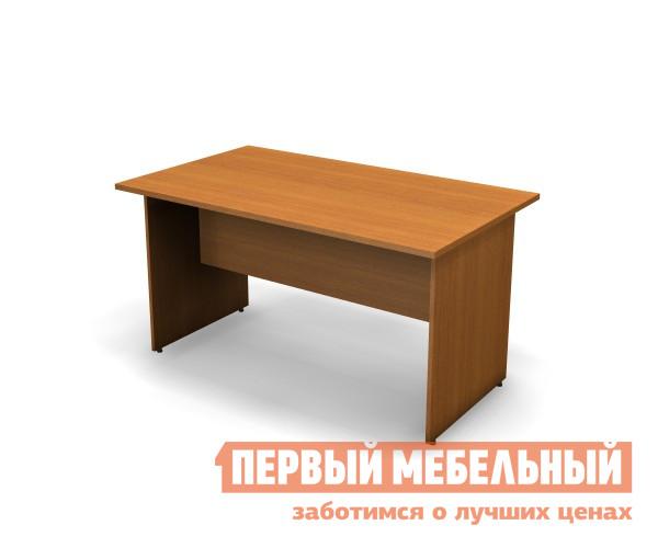 Письменный стол Дэфо СТП1-10 стол офисный дэфо берлин b101 правый береза серый