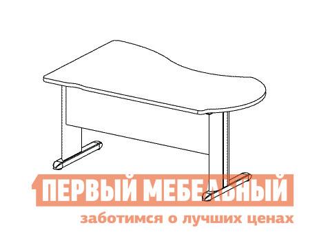 цена на Компьютерный стол Дэфо B102/1