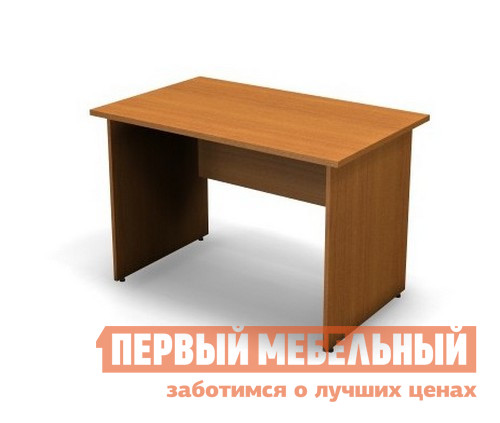 Письменный стол Дэфо СТ2-12 Вишня